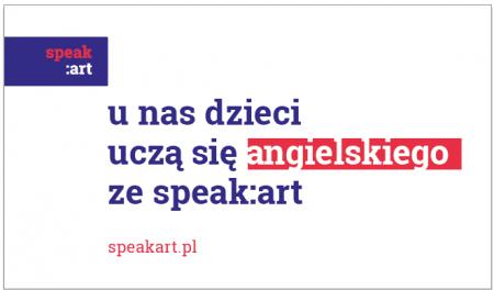 speak.art
